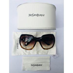 Yves Saint Laurent sunglasses — BNWOT — Never Worn